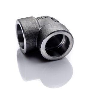 Kolano kielichowe 90 socked weld SW A105 do spawania