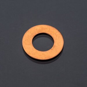 Podkładka miedziana 6x10x1mm uszczelka miedź DIN7603