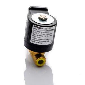 Zawór Brahma E6GS814GFD 13751000 solenoid valve code 18811191