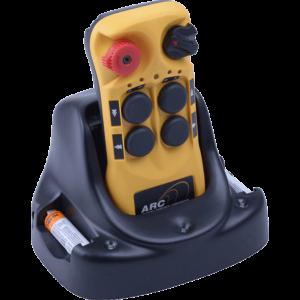 Ładowarka do sterowania radiowego FLEX EX2 pilota nadajnika kasety