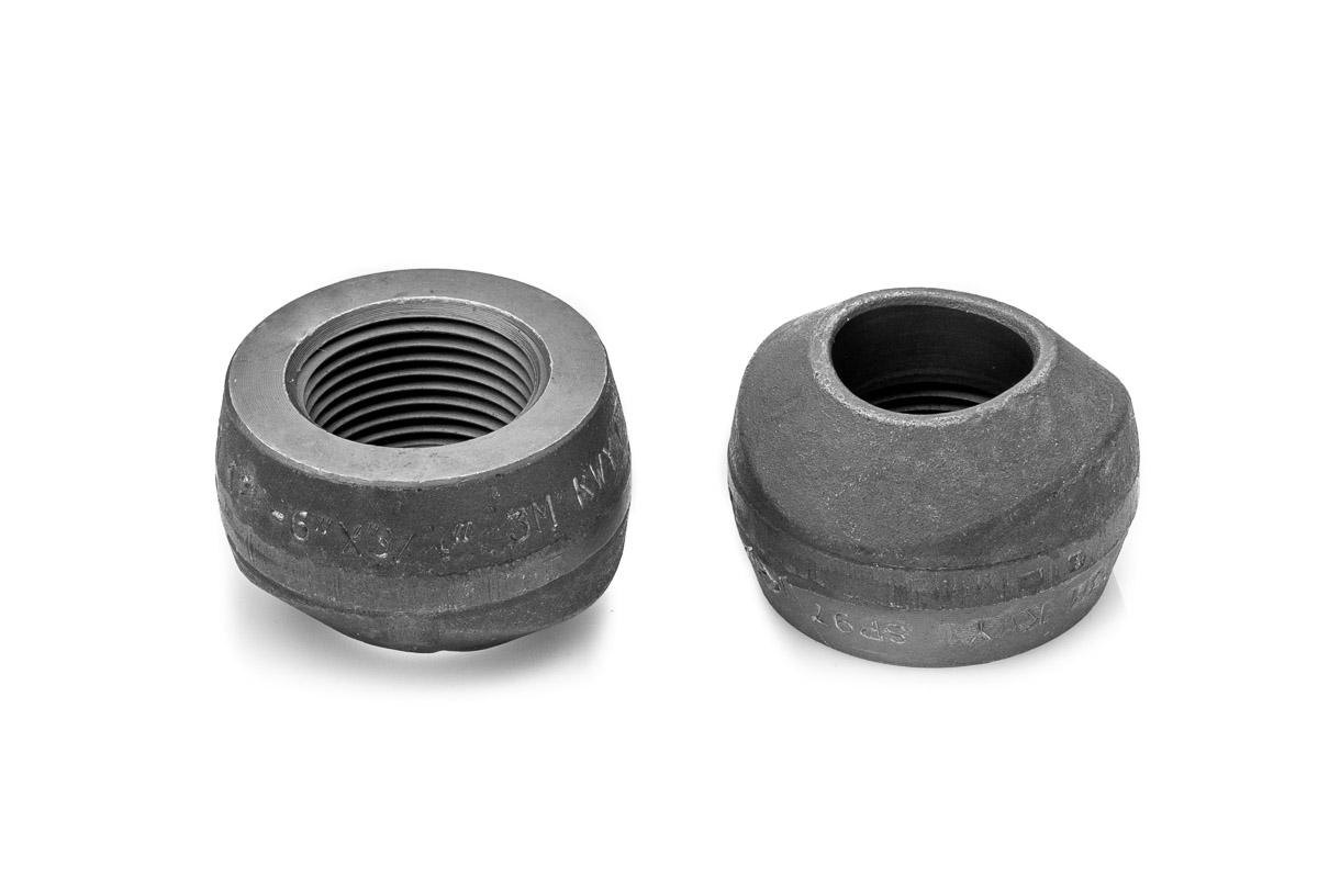Threadolet A103 3/4'' 206 bar z gwintem NPT
